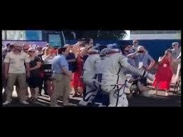 17 41 del 28 07 2017 il lancio della soyuz con paolo nespoli youtube