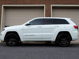 jeep grand cherokee custom 2015 2015 jeep grand cherokee altitude stock 775497 for sale near