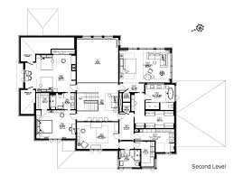 modern home floor plans modern home design plans expominera2017 com