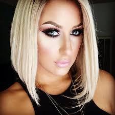 crossdresser forced to get a bob hairstyle 399 best blonde schönheiten images on pinterest faces short