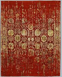 tappeti tibetani tibet cm 240 x 300 morandi tappeti