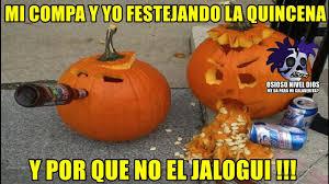 Meme Halloween - memes de halloween en m礬xico llego la noche de brujas a m礬xico y