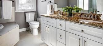 Stylish Kitchen Cabinets Rta White Shaker Stylish Kitchen Cabinets