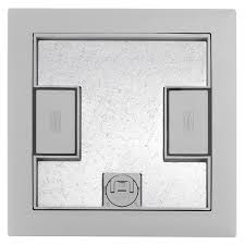 Hubbell Concrete Floor Boxes by Electricalsupplies Com Product Category