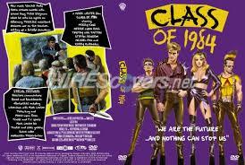 class of 1984 dvd dvd cover custom dvd covers bluray label dvd custom