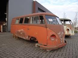 kombi volkswagen for sale bbt nv blog for sale 1953 barndoor ambulance and 1957 palm