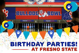 Fresno State Campus Map Events