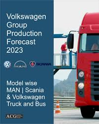 vw truck volkswagen commercial vehicle production forecast u2013 autobei