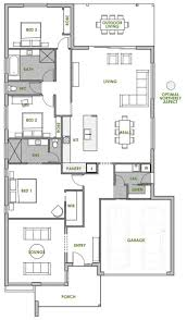 energy efficient homes green home design house plans best