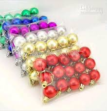cheap 2015 new balls ornaments 3 4 6 cm