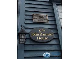 John Banister Architecture John Banister House Newport I Heart Rhody