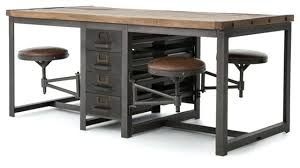 Drafting Tables Drafting Table Desk Industrial Architect Work Table Desk With