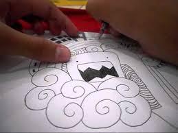130 best 3d doodles images basic doodling youtube