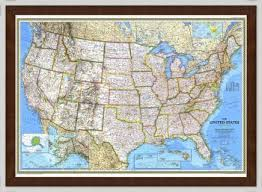 us map framed framed us maps to pin travels