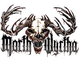 band logo designer logo design for a metal band iii by danielolivera on deviantart