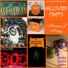 Skeleton Halloween Crafts Halloween Archives The Coupon Challenge