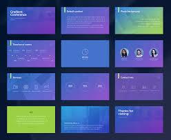powerpoint vorlagen design powerpoint vorlage 65017 für design und fotografie