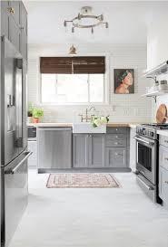 tile floor kitchen ideas tile floor cabinet kitchen livingurbanscape org