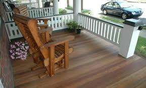 Floor Covering Ideas Front Porch Flooring Ideas