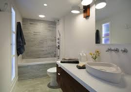 bathroom design boston houzz tour tying together a boston loft nanawall