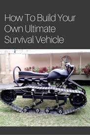 survival truck gear 105 best prepping bug out vehicles images on pinterest