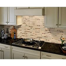 Champagne Color Wall Paint Ms International Champagne Toast Interlocking 12 In X 12 In X 4