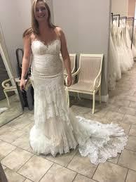 a wedding planner u0027s wedding the wedding dress irie matrimony