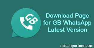 for android gb whatsapp v6 10 version apk for android device