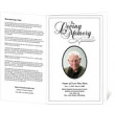 funeral program loving funeral program funeral programs memorial program