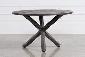 48 Round Patio Table by Round Outdoor Dining Tables Starrkingschool