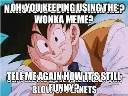 Dbz Funny Memes - funny for meme goku funny www funnyton com