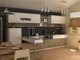 cherry wood kitchen ideas ᐉ modern small kitchen design with cherry wood cabinets