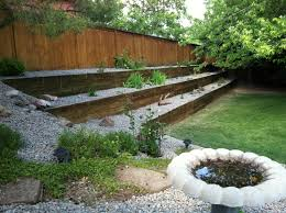 Home And Yard Design App Best 25 Railway Ties Ideas On Pinterest Railway Sleepers Garden