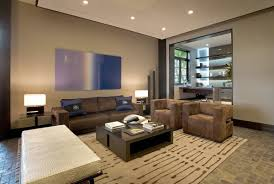 modern interiors modern interior home design entrancing classic modern home office