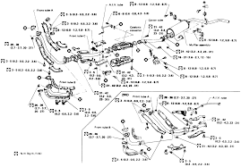 1995 nissan pick up engine diagram nissan wiring diagram