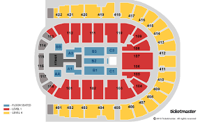 Centre Bell Floor Plan The O2 London Events U0026 Tickets Map Travel U0026 Seating Plan