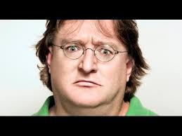 Gabe Newell Memes - gabe newell meme youtube