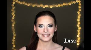 makeup artist in las vegas luxe brides las vegas wedding bridal makeup artist