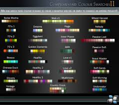 skin color swatches by deviantnep on deviantart