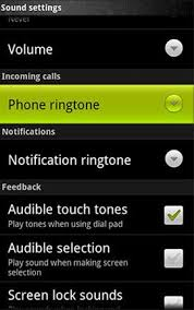 ringtones for android how to change ringtones on android phones and iphone