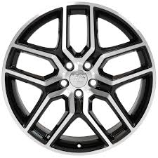 Ford Explorer Rims - used 20 inch mustang wheels rims gallery by grambash 70 west