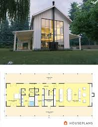 Barn Building Plans Best 25 Barn House Plans Ideas On Pinterest Pole Barn House