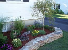 garden flower bed edging