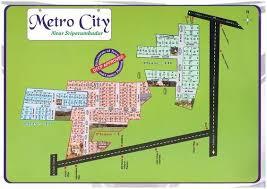 a s k metro city in sriperumbudur chennai price floor plans