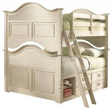 White Wood Loft Bed With Desk by Bedroom White Bed Sets Bunk Beds With Slide Bunk Beds With