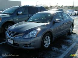 nissan altima for sale fort myers 2010 nissan altima 2 5 sl in ocean gray 411728 jax sports cars