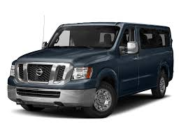 nissan commercial van commercial vehicles