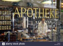 Apotheke Baden Baden Apotheke Sign Old Stockfotos U0026 Apotheke Sign Old Bilder Alamy