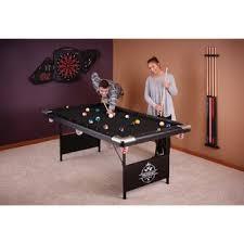 imperial sharpshooter pool table 6ft pool table wayfair