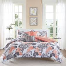 Bed Set Ideas Gorgeous Best 25 Coral Comforter Set Ideas On Pinterest Bedding